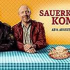 Sebastian Bezzel and Simon Schwarz in Sauerkrautkoma (2018)