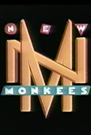 New Monkees Poster
