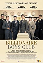 Primary image for Billionaire Boys Club