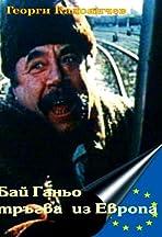 Bay Ganyo