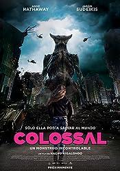 فيلم Colossal مترجم