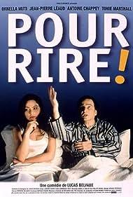 Pour rire! (1996)