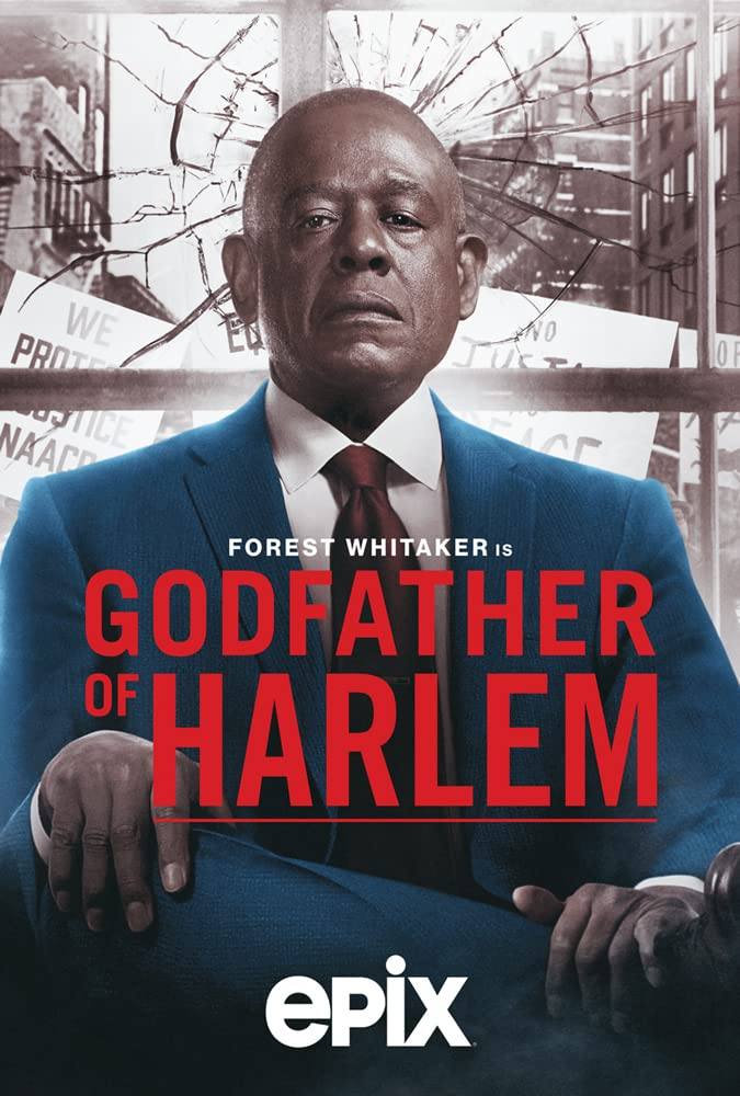 Godfather of Harlem – Season 2