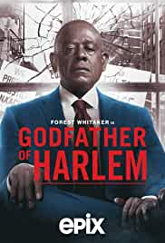 Godfather of Harlem - Season 2 HDRip English Web Series Watch Online Free