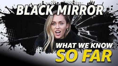 "What We Know About ""Black Mirror"" Season 5 ... So Far"