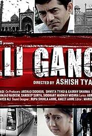 Dilli Gang Poster