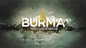 Where to stream Burma with Simon Reeve