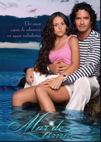 Mar de amor (2009)