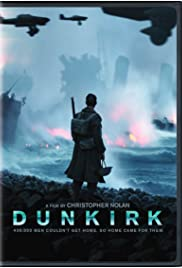 The Dunkirk Spirit: Behind the Making of the Movie Poster