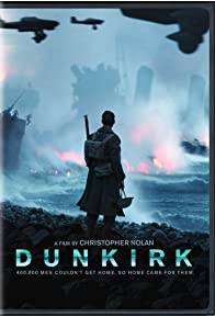 Primary photo for The Dunkirk Spirit: Behind the Making of the Movie