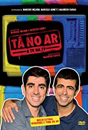 On Air: TV on TV Poster