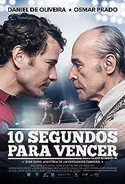 10 Segundos para Vencer Poster
