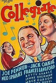 Collegiate Poster
