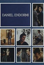 Daniel endormi Poster