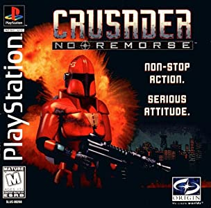Best media streamer for downloaded movies Crusader: No Remorse USA [mpeg]