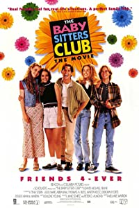 The Baby-Sitters Club USA