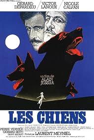 Les chiens (1979) Poster - Movie Forum, Cast, Reviews