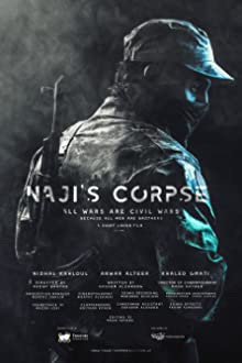 Naji's corpse (2018)