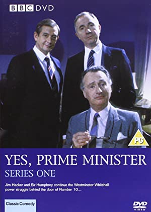 Where to stream Yes, Prime Minister