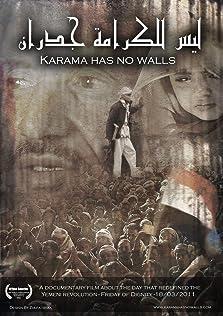 Karama Has No Walls (2012)
