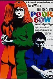 Poor Cow(1967) Poster - Movie Forum, Cast, Reviews