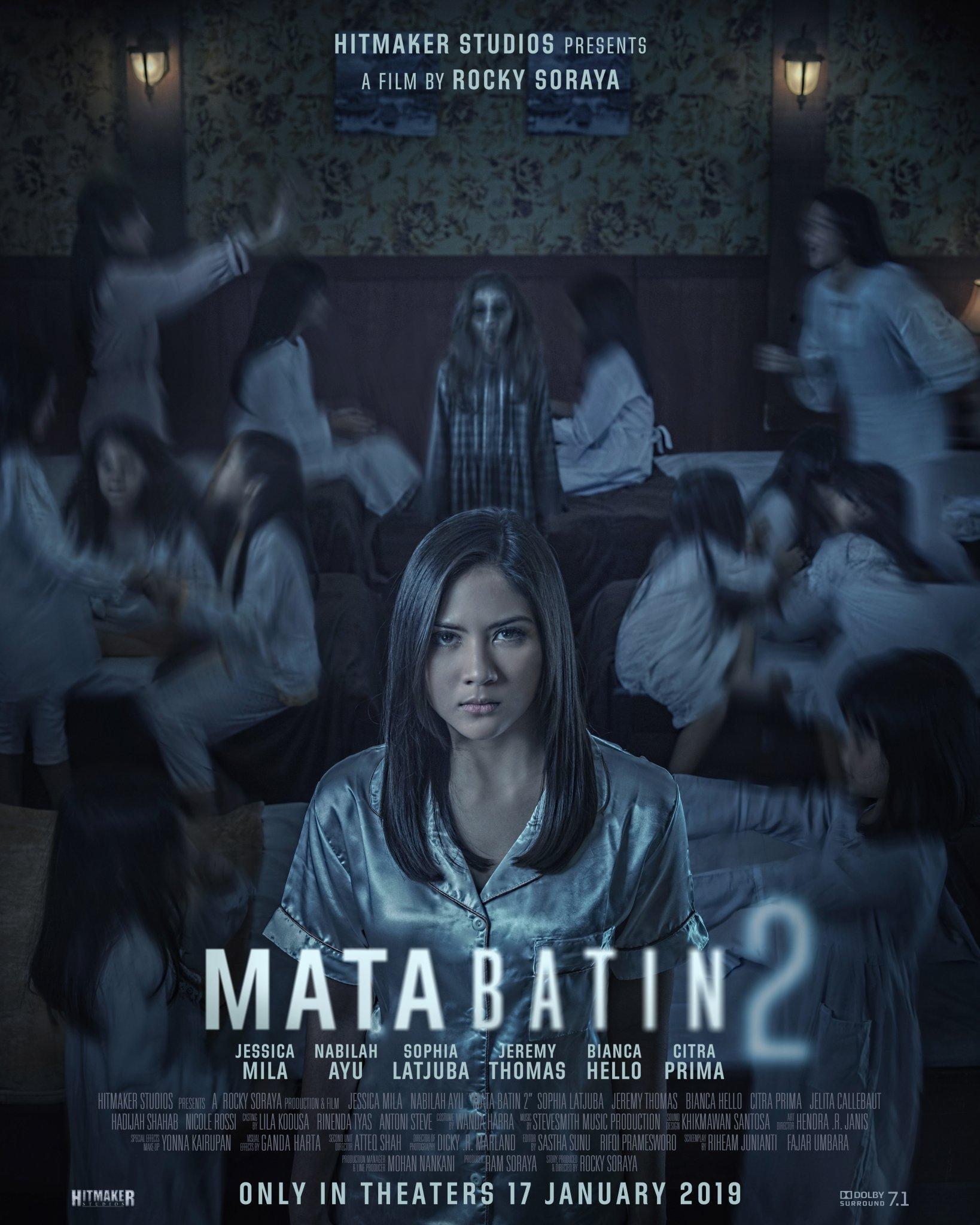Mata Batin 2 2019 Imdb