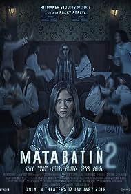 Jessica Mila in Mata Batin 2 (2019)