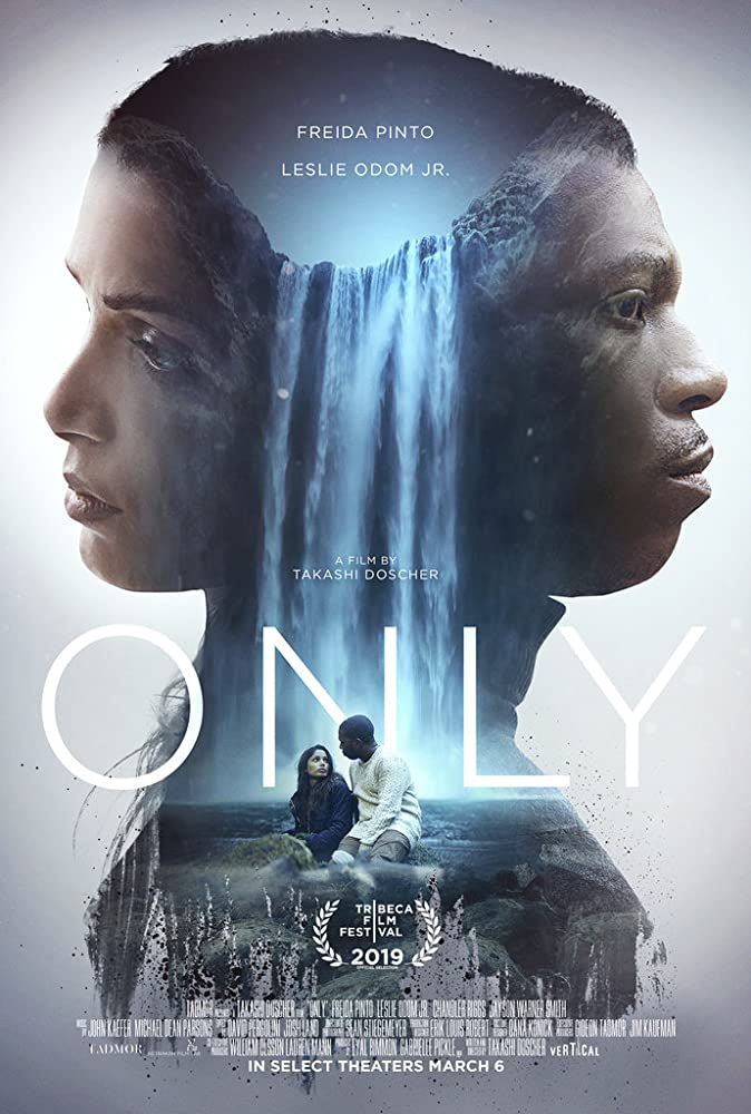 Only 2020 Hindi ORG Dual Audio 720p BluRay ESubs 1GB x264 AAC