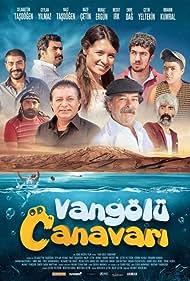 Van Gölü Canavari (2012)