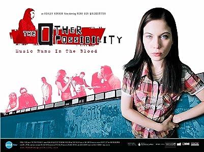 Sitio de películas de DVD para descargar para adultos The Other Possibility by Peter Dillon  [1280x1024] [320x240] [640x640] UK