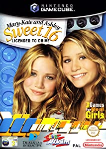 Movie downloads to psp Mary-Kate and Ashley: Sweet 16 - Licensed to Drive by [BDRip]