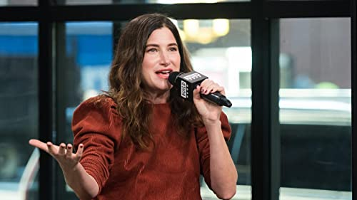 BUILD: Kathryn Hahn on Unfulfilled Dreams in 'Private Life'