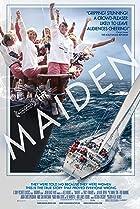 Maiden (2018) Poster