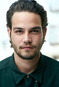 Primary photo for Daniel Zovatto