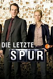Letzte Spur Berlin Poster