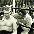 James Cagney and Clarence Muse in Winner Take All (1932)