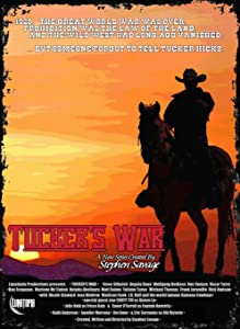 Sites for downloading new english movies Tucker's War by Zach Brown [hddvd]
