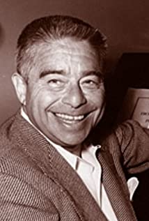 Alfred Newman Picture
