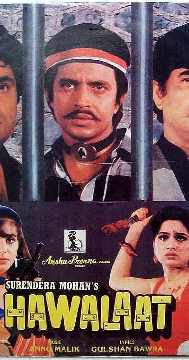 Hawalaat (1987) - IMDb