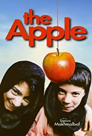 The Apple Poster