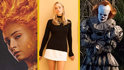 IMDb's Most Anticipated Movies of 2019
