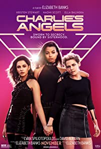 When a young systems engineer blows the whistle on a dangerous technology, Charlie's Angels are called into action, putting their lives on the line to protect us all.