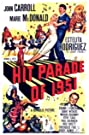 Hit Parade of 1951 (1950) Poster