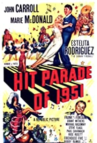 Primary photo for Hit Parade of 1951