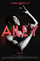 Ailey (2021) Poster
