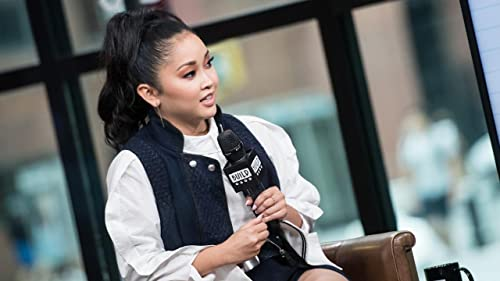 "BUILD: Lana Condor Failed Drama Class Before Booking ""X-Men"""