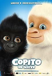 Snowflake, the White Gorilla Poster