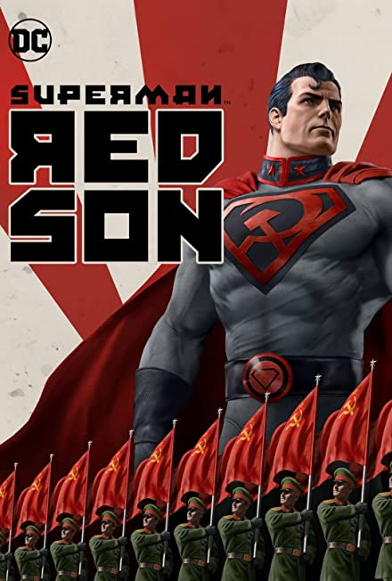 Film: Superman: Red Son