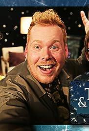 Theo & det magiske Talkshow - med Jannik Schow Poster