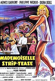 Mademoiselle Strip-tease (1957) 1080p